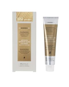 KORRES Abyssinia Superior gloss colorant 10.0 Ξανθό Πλατίνας - 50ml