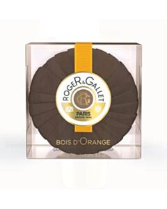 ROGER & GALLET Bois D'Orange Soap 100gr