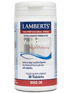 LAMBERTS Multi Guard 30tabs