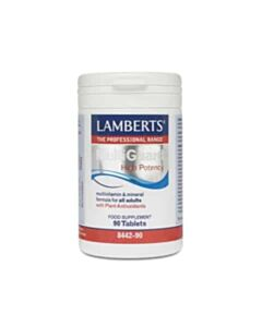 LAMBERTS Multi Guard 90tabs