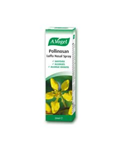 A. Vogel Luffa nasal spray 20ml (Pollinosan) (Αντιισταμινικό ρινικό spray)