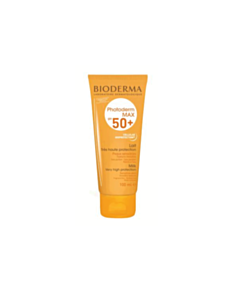 BIODERMA Photoderm max lait SPF50+ 100ml
