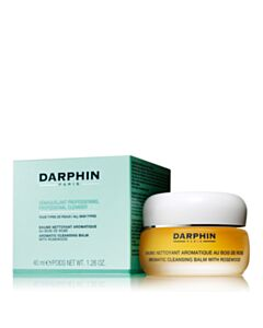 DARPHIN Aromatic Cleansing Balm With Rosewood, Αρωματικό Καθαριστικό Balm, 40ml