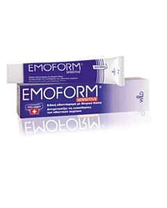 EMOFORM sensitive Swiss 85ml new