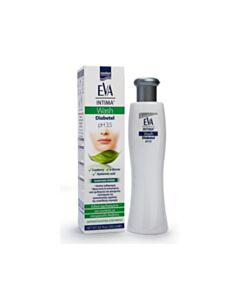 EVA Intima Wash Diabetel p.H3.5 250ml