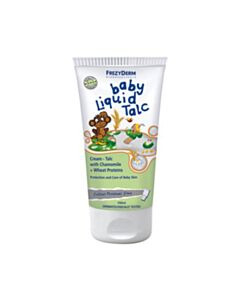 FREZYDERM baby liquid talk 150ml
