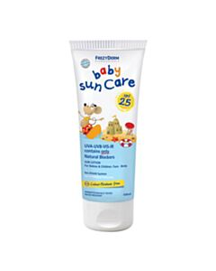 FREZYDERM baby sun care 100ml
