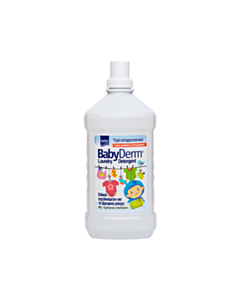 INTEREMED Βabyderm Laundry 1.5L