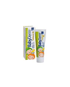 INTERMED Babyderm Toothpaste Banana 50ML