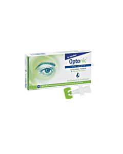 INTERMED INTERMED OPTONIC EYE DROPS 10x 0.5ml