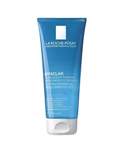 LA ROCHE-POSAY Effaclar Cleansing Foaming Gel 200ml