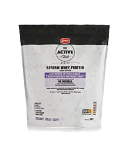 LANES The Active Club Reform Whey Protein Σοκολάτα 750gr