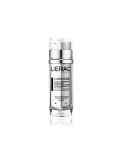 LIERAC Lumilogie Double Concentrate Day & Night 30ml
