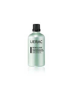 LIERAC Sebologie Sol Keratolytique Correction Imperfections 100ml