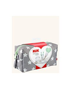 NUK Welcome Set