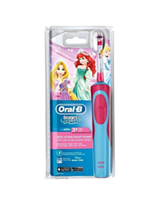 ORAL B VITALITY KIDS CLS 1X1 Princesses