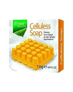 POWER HEALTH Celluless Soap 135gr