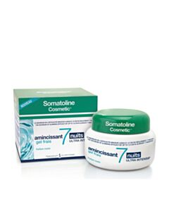 SOMATOLINE COSMETIC 7 Nights Ultra-Intensive Slimming Fresh Gel Εντατικό Αδυνάτισμα 250ml