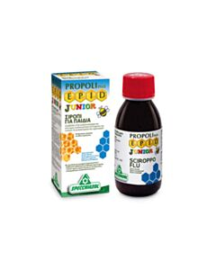 SPECCHIASOL EPID Propolis flu junior 100ml