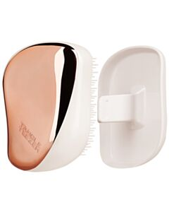 TANGLE TEEZER Compact Styler Gold /Ivory
