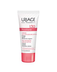 URIAGE roseliane anti-redness cream SPF30