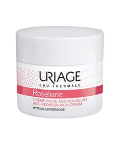 URIAGE roseliane anti-redness rich cream 50ml