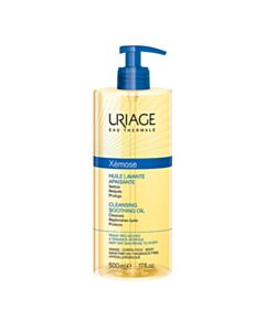 URIAGE xemose cleansing oil pb 500ml