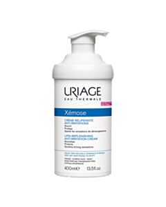 URIAGE xemose cream fpa 400ml