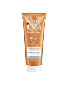 VICHY  Capital Soleil Children's Milk SPF50 300ml