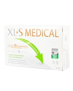 XL-S MEDICAL 60 δισκία